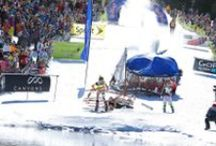 Winter Activities and Events  / by Ski Utah