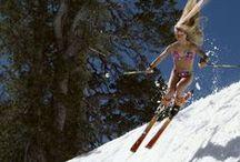 Ski Bunnies  / Chicks ski too!  / by Ski Utah