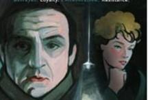Films / by Ernie Howe