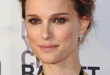 Natalie Portman / exquisite classical beauty~the epitome of femininity / by Ernie Howe