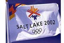 Utah's Olympic Legacy / by Ski Utah