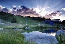 Utah Ski Resorts-Summer / by Ski Utah