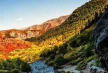 Fall in Utah  / by Ski Utah