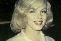 Marilyn / by Alicia Renteria