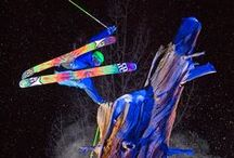 Utah Ski Photography / by Ski Utah