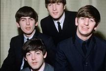 the Beatles / by Jacquie Mac Murdo Quam