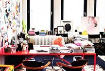 Office Inspiration / by Natalie Lue