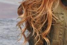 Hair  / by ... Hamilton