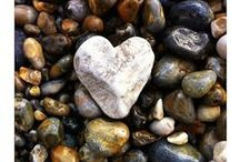Heart Love / The heart has reasons that reason does not understand. / by Debbie Nania