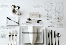Dinner Party / Unique.Delicious.Tempting. / by olive Juice