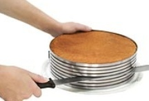 Baking (Gadgets & Tools) / by TDL2