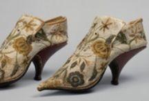 Shoes / by Jean Romanek