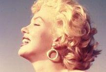 Marilyn / by Jean Romanek