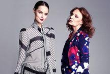 Fashion / by Jean Romanek