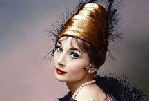 Audrey / by Jean Romanek