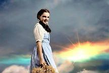 Wizard of Oz / by Jean Romanek