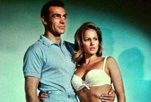 James Bond / by Jean Romanek