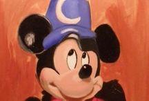 Disney / by Jean Romanek