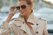 My style,  / by Jean Romanek