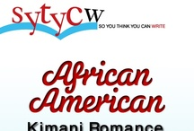 AFRICAN AMERICAN - Our Series in Pictures / by Harlequin Books