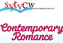 CONTEMPORARY ROMANCE - Our Series in Pictures / by Harlequin Books