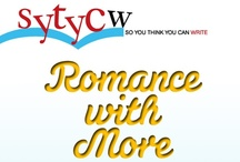 ROMANCE WITH MORE - Our Series in Pictures / by Harlequin Books