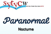 PARANORMAL - Our Series in Pictures  / by Harlequin Books