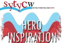 Hero Inspiration / by Harlequin Books