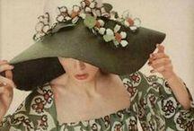 Hat's and Head stuff! / by Jean Romanek