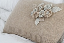 Sewing / by Deborah Bertrand