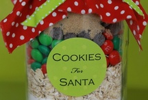 Christmas Cookies / by Harlequin Books