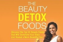Beauty Detox / With just a few simple diet changes, you will:  • Get a youthful, radiant glow  • Banish acne, splotchy skin and wrinkles  • Grow lustrous hair and strong nails  • Get rid of the bloat, melt away fat and never count calories again! http://kimberlysnyder.net/blog/ / by Harlequin Books