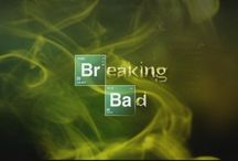Breaking Bad / The Best Show on TV / by Maria Madelaina