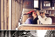 Vintage Love Affair / All things vintage. Inspiration in love, style, & events!  / by olive Juice