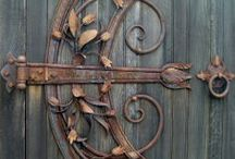 Hinges / by ... Hamilton