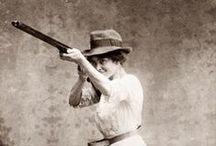 Clay/ Skeet Shooting / by ... Hamilton