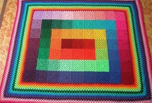 Crochet, Crochet and MORE CROCHET... / by Lisha Ponder
