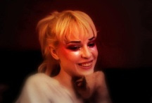 Emilie Autumn / by Cory Willet