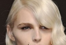 Andrej Pejic / by Cory Willet