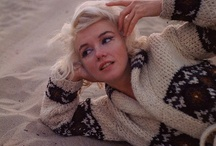 ✩Marilyn Monroe✩ / My northern star...  / by Cory Willet