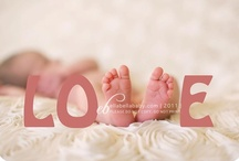 FOR JAYLA / BABY / by Shabby Chic Shoppe