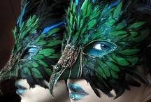 Peacock Fashion Passion  / by Cory Willet