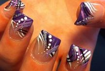 Nails Did! / by Ashley Miller