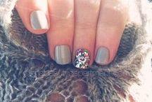 Nailss / by Hope Lang