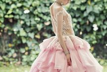 Gorgeous Dresses  / A board full of beautiful, gorgeous, amazing dresses x / by Clare Kellett