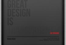 design swag / by Theo Aldridge
