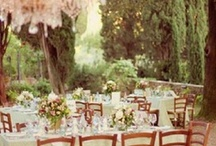 Going to the Chapel / Well,I am already married...and when we did get married, Pinterest didn't exist.  So these are just ideas that I would like if my husband and I did it again :)   / by Carrie Ransom