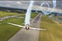Aviation / by Andy Van Schaack