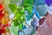 Sea Glass / by Linda Reyes-Alicea