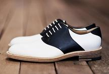 Desperately seeking for my style_shoes / by Rachel Oo